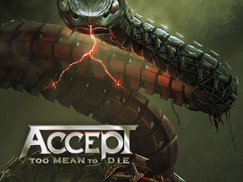 ACCEPT – 'Too Mean To Die' Album Review