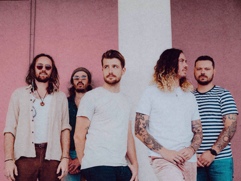 Hands Like Houses Release Video For New Single 'Space'