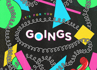 Goings - 'It's For You' Album Review