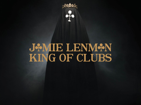 Jamie Lenman - 'King Of Clubs' Album Review
