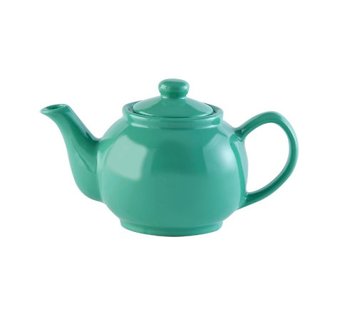 2 cup Teapot - Jade Green