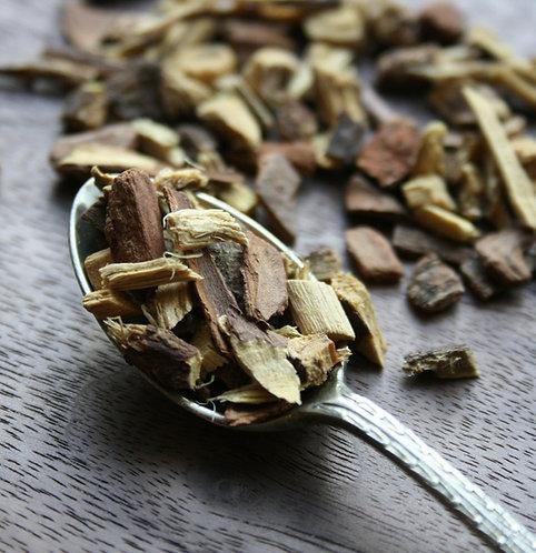 Liquorice and Cinnamon