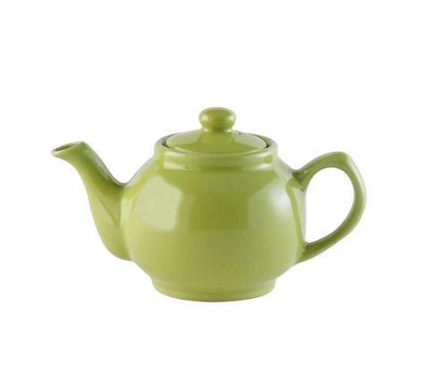 2 cup Teapot - Bright Green