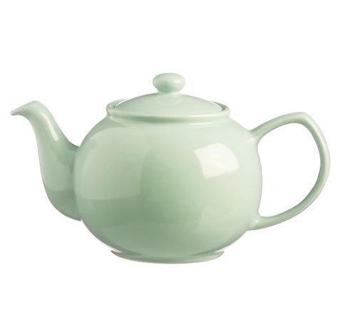 6 cup Teapot - Mint