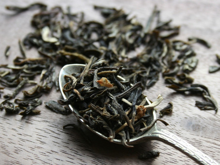 Jasmine Green Tea and its benefits