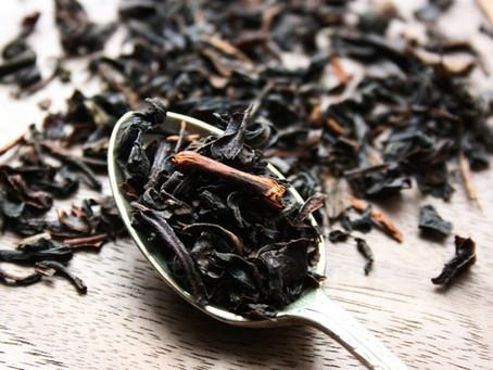 Smoked Teas