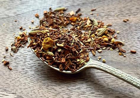 Turmeric Vanilla Chai