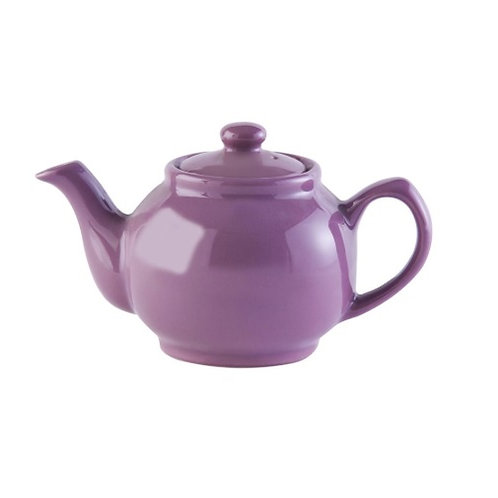 2 cup Teapot - Purple
