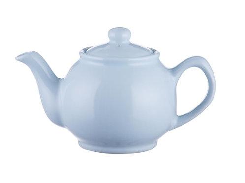 2 cup Teapot - Pastel Blue