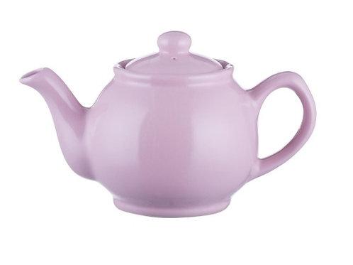 2 cup Teapot - Pastel Pink