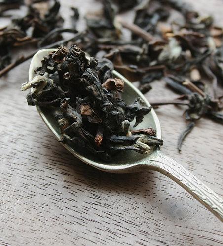 Top Fancy Formosa Oolong high grade loose leaf tea refil caddy