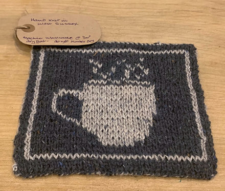 Charity Tea Mat
