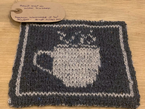 Charity Tea Mat