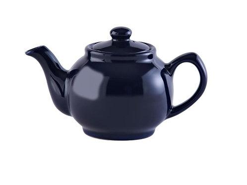2 cup Teapot - Midnight Blue