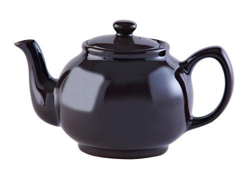 6 cup Teapot - Rockingham