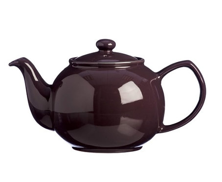 6 cup Teapot - Berry