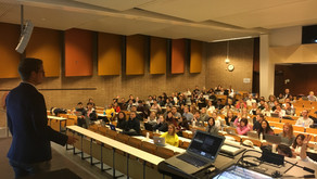 Blockchain courses for Dutch Universities