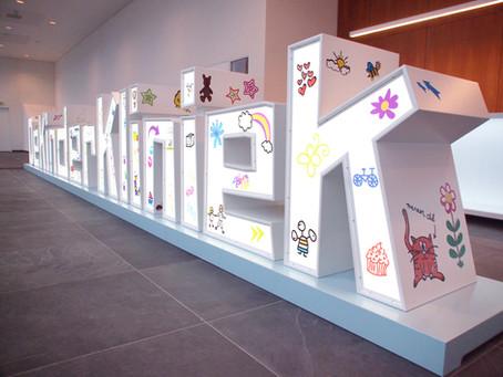 Branding + design in ziekenhuizen = blijere patiënt