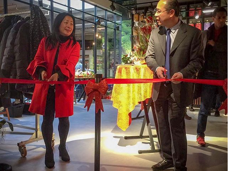 Wah Nam Hong is geopend!