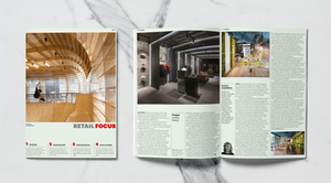 interview with Maaike van Rooden about the future of retail design