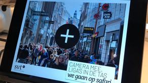 Op retailsafari door Amsterdam!