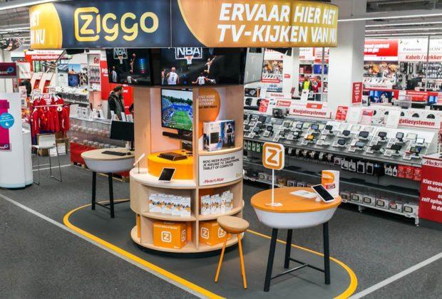 ZIGGO - MEDIAMARKT