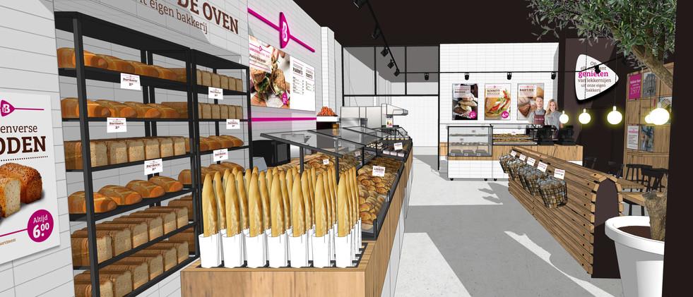 180827_ Bakker Bart Visualisatie winkel-