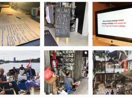 Onze retailvondsten op Instagram