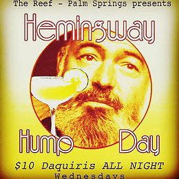 the-reef-palm-springs-hemmingway-hum-day