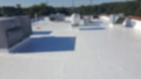 TPO Roofing DFW