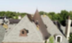 DFW Roofing Company Crew