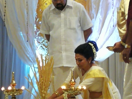A Wedding Invitation (Part 1)
