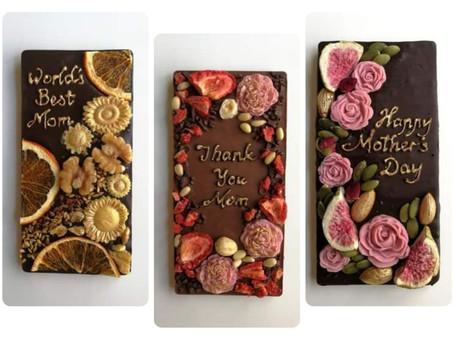 Designer Chocolate Bar