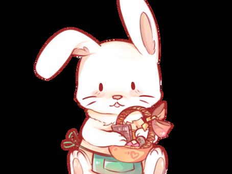 The Gifting Bunny