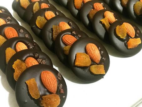 Branching into Chocolates