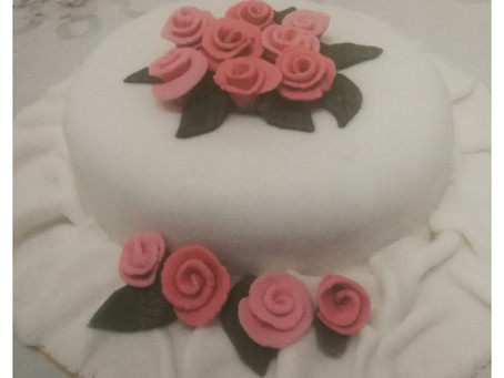 My First Cakes