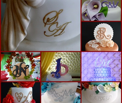 Initials and Monograms