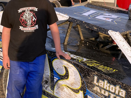 Varnson  Continues Growth in Midwest Modifieds