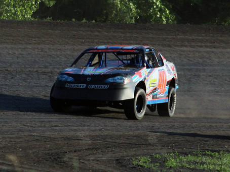 VanMil, Skalicky, Gronwold, Wilke Wrap Up Season Championships at Norman County Raceway