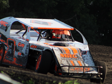 Wagner, Arneson Win at Norman County; Wilke and Gonska Keep Rolling; Nitro Wins Street Stock Tour