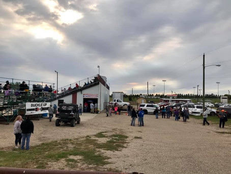 County Investment Would Help Sheyenne Speedway to Keep Growing