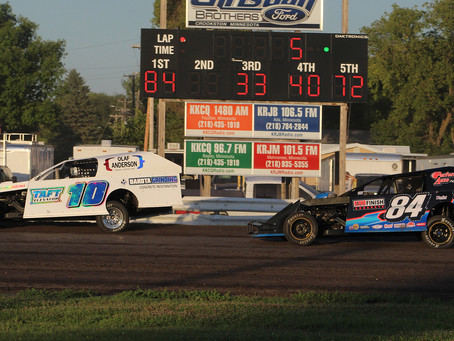 RaceChaser Editorial: Wissota/IMCA Split, Length of Shows, Covid Claims Its Share of Racing Events