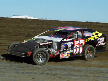 Catching Up With: Viking Speedway Hall of Famer Dave Storck