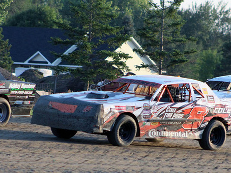 Viking Speedway to Focus on 4 Core Classes, Other Notes