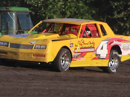 Schulz Wins 2nd Straight at RRVS; 1st Career Win for Johanson; Thoennes, Gronwold, Weight Stay Hot