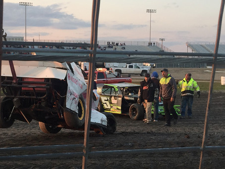 Thoughts and Observations as Red River Valley Speedway Opens Season