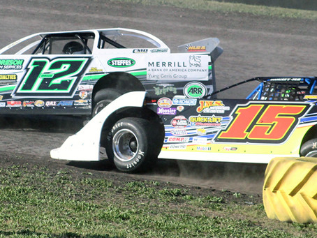 NLRA Late Models Provide a Good Blueprint to Follow
