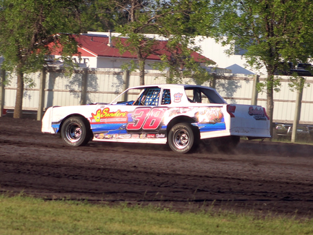 Heinrich Wins Thriller at Norman County; Jacobson, Gronwold, Youngquist and Eckerdt Win