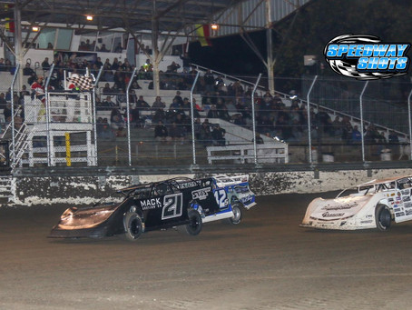 Final Thoughts on Seitz Memorial; Skalicky Makes A Main at Boone; Gerdes Wins at Madison