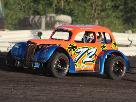RaceChaser Notebook: Recapping Track Champions and First-Time Winners
